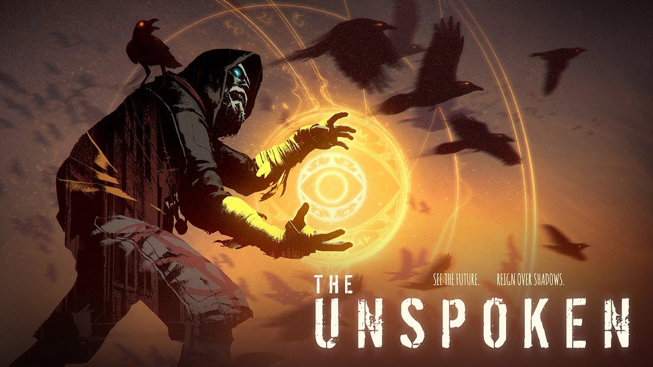 The Unspoken VR