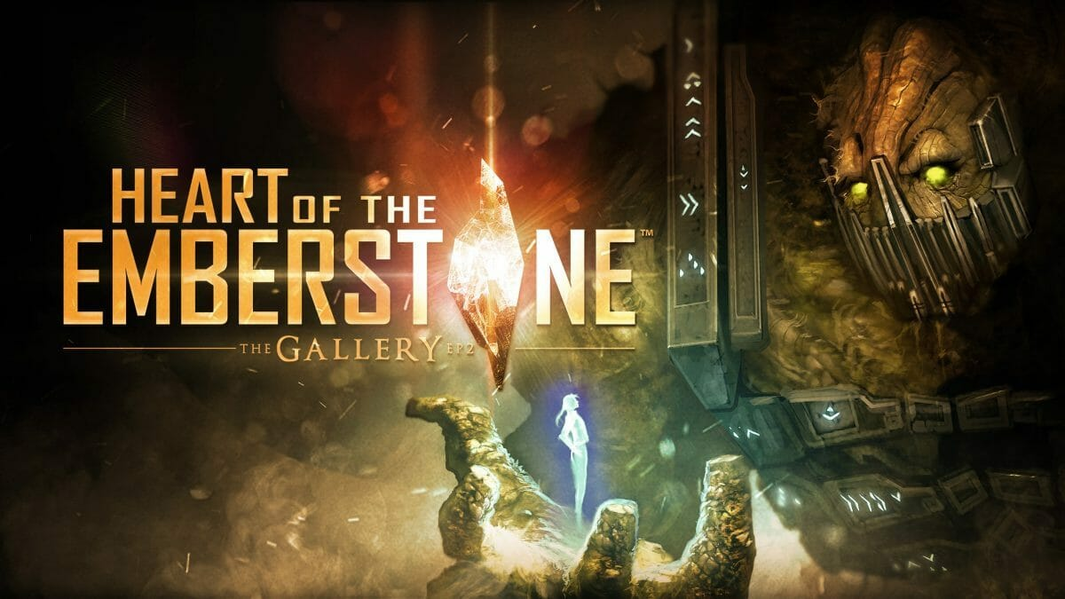 The Gallery – Episode 2: Heart of the Emberstone